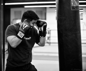 Fitness Boxing North Seattle